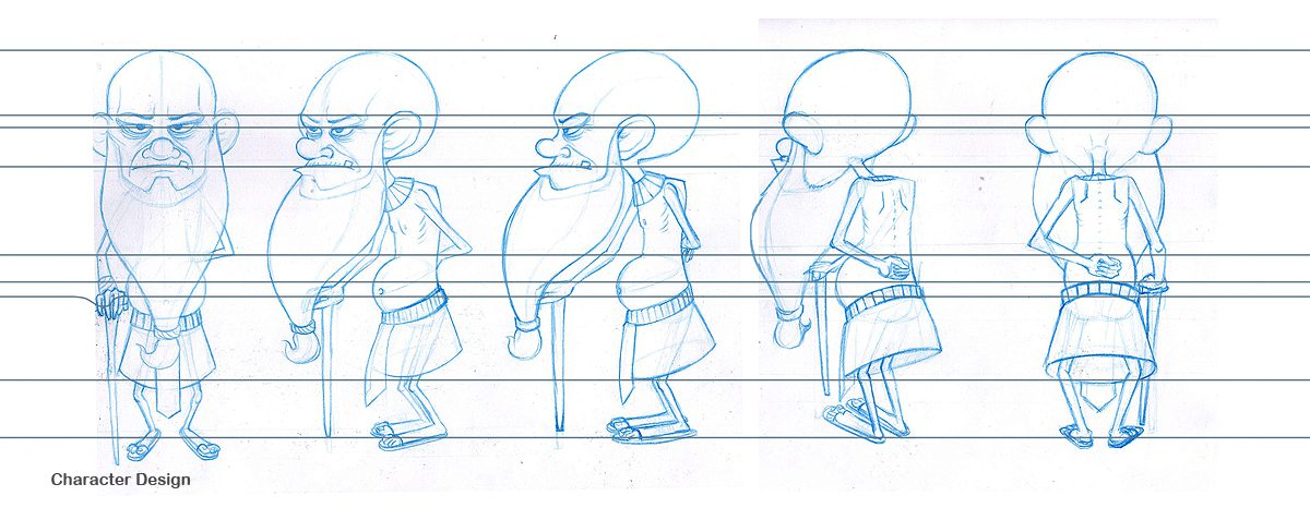 Character Design Portfolio Examples : Putting a portfolio together animation d